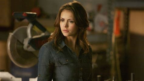 Vampire Diaries: Stirbt Nina Dobrev in Staffel 6?