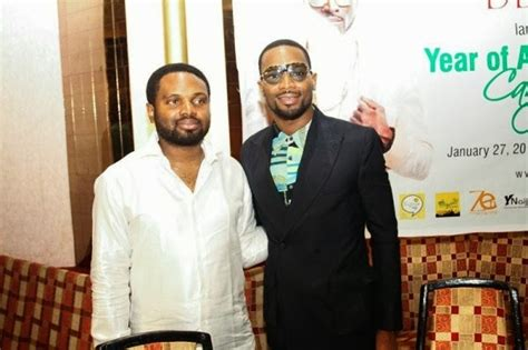 D'BANJ IN A NEW DEAL; UNVEILED AS THE FACE OF ONE 'YEAR OF