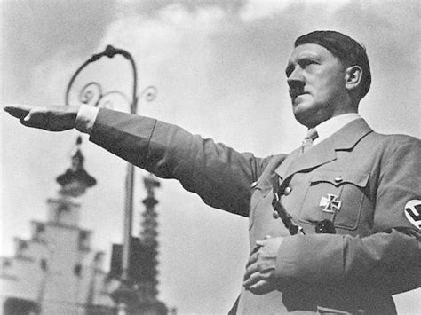 Adolf Hitler Wallpapers HD - iPhone2Lovely