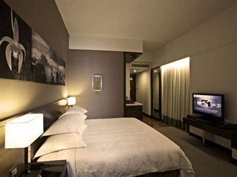 Best Price on GTower Hotel in Kuala Lumpur + Reviews!