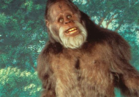 YouTuber Claims To Have Caught Bigfoot Masturbating In His