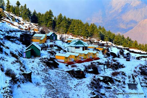 Auli, How to Reach Auli from Delhi, Best Time to Visit
