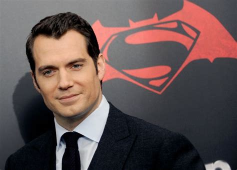 Henry Cavill For James Bond? 'Superman' Actor 'Would Love