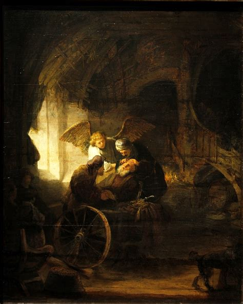 File:Tobias Healing his Father by Rembrandt