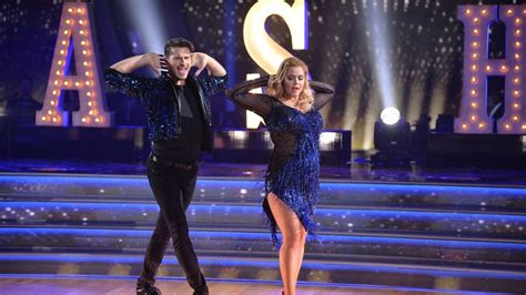 Who Are Sasha Pieterse's Parents? 'Dancing With The Stars
