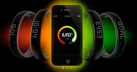 Nike+ FuelBand app updated with sleep tracking