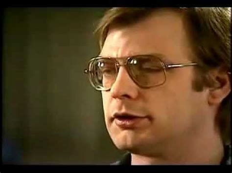 Dahmer Interview Extended Footage - YouTube