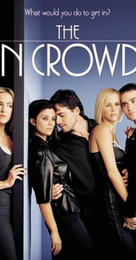 The In Crowd (2000) - IMDb