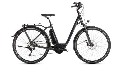 Cube Town Sport Hybrid Pro 500 Electric Bicycle | The New