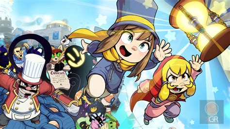 A Hat in Time Review – Xbox Gamer Reviews