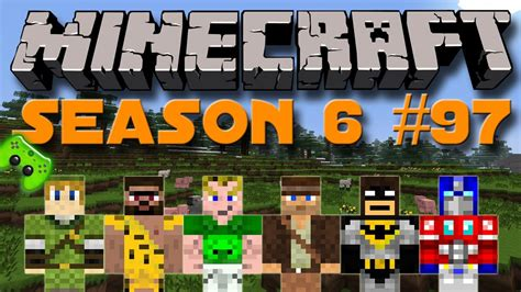 Let's Play Minecraft Together S06E97 [Deutsch/Full-HD