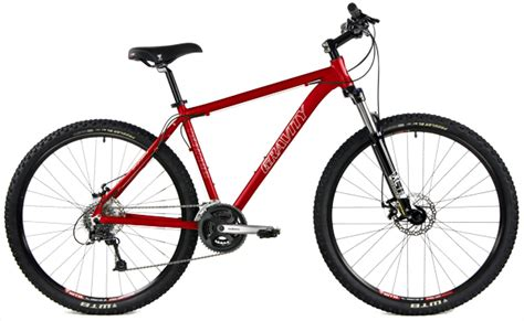 Save up to 60% off new Mountain Bikes - MTB - Gravity