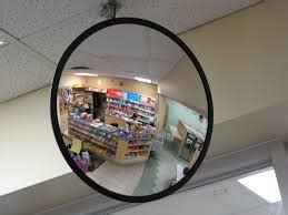 Convex Mirrors | Capilano Glass and Screens Ltd