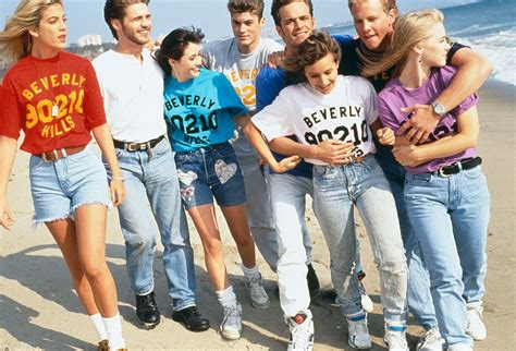 Cast of 'Beverly Hills, 90210' Reunites for New Series