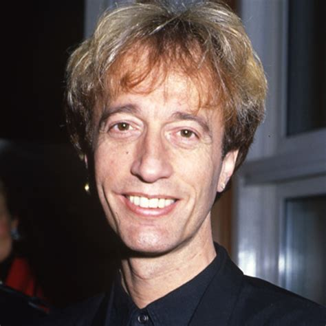 Robin Gibb - Death, Children & Bee Gees - Biography