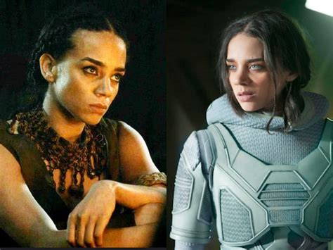 'Game of Thrones' actors who have played Marvel characters