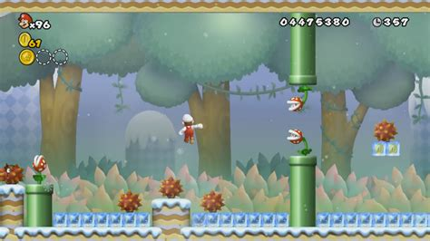 World 9-7 (New Super Mario Bros