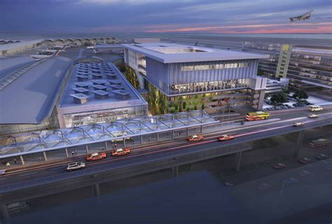 Leighton Asia wins building project at HK airport
