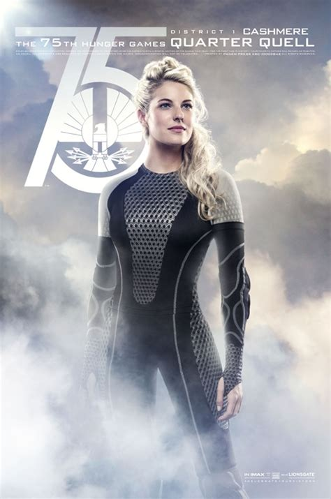 The 75th Hunger Games Quarter Quell has been declared! #