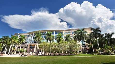 Campus Attractions at Nova Southeastern University