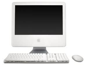 The evolution of Apple products 2004 - 2007