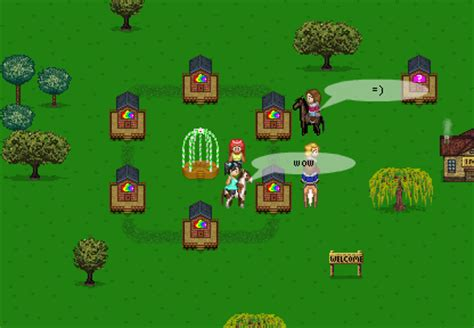 HORSE ISLE - Online Multiplayer Horse Game